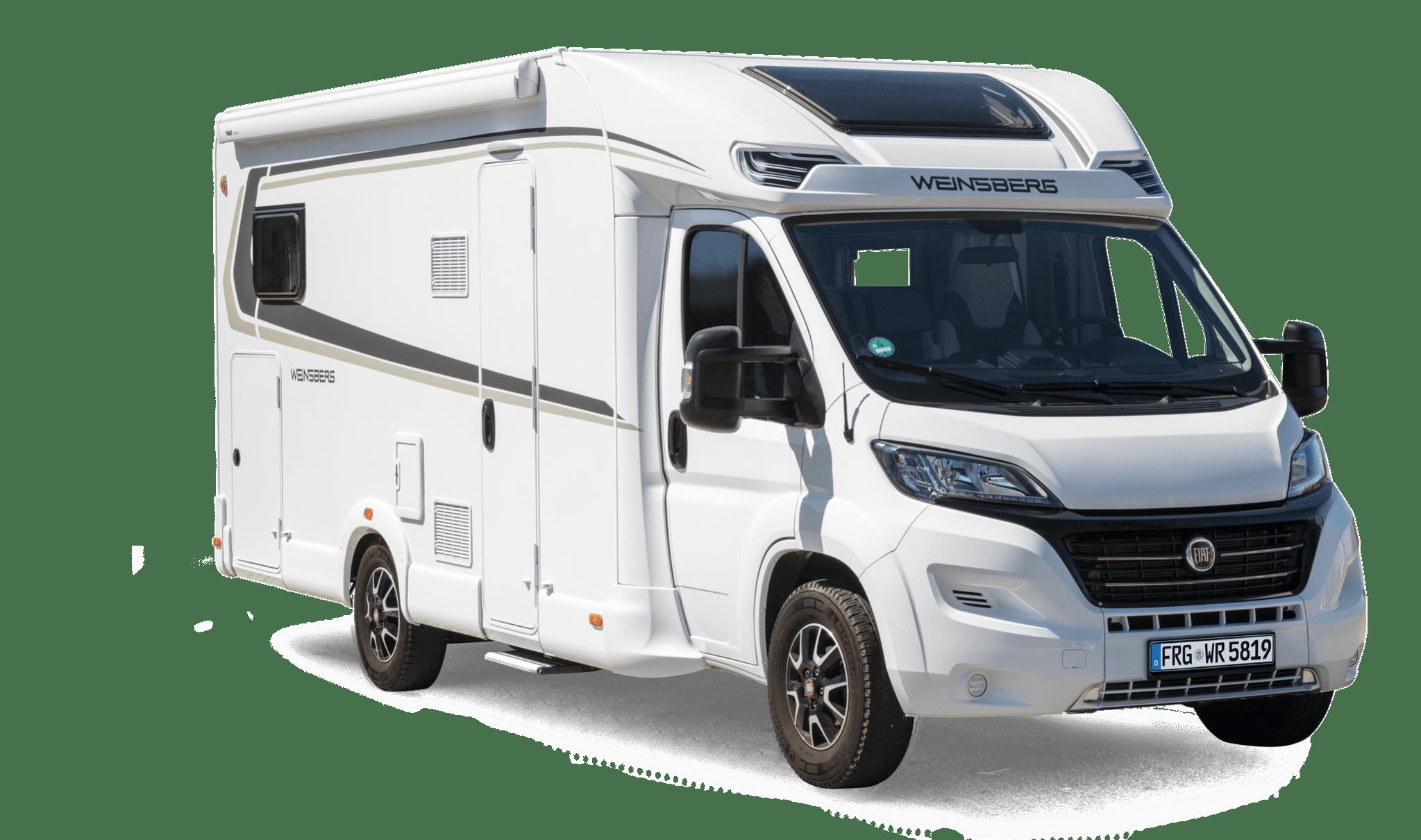 alquiler autocaravana asturias