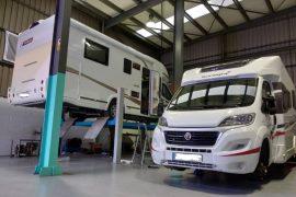 taller autocaravanas asturias