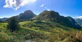 viajar en autocaravana por asturias