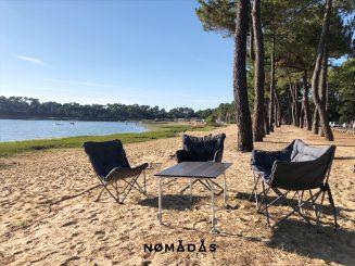 nomadas life style