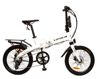littium dogma bici electrica